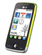 LG GS290 Cookie Fresh Mobile Reviews