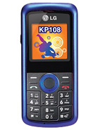 LG KP108 Mobile Reviews