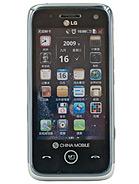 LG GW880 Mobile Reviews