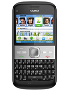 Nokia E5 Mobile Reviews