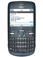 Nokia C3 Mobile Reviews