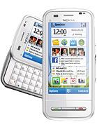 Nokia C6 Mobile Reviews