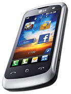 LG KM570 Cookie Music Mobile Reviews