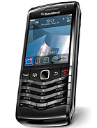 BlackBerry Pearl 3G 9105 Mobile Reviews