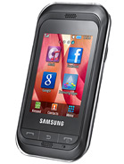 Samsung C3300K Champ Mobile Reviews