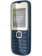 Nokia C2-00 Mobile Reviews