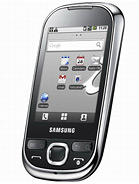 Samsung i5500 Corby Smartphone Mobile Reviews