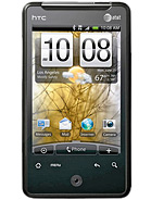 HTC Aria Mobile Reviews