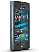 Nokia X6 8GB Mobile Reviews