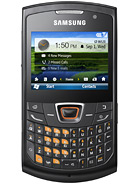 Samsung B6520 Omnia PRO 5 Mobile Reviews