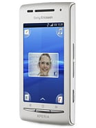 Sony Ericsson XPERIA  X8 Mobile Reviews