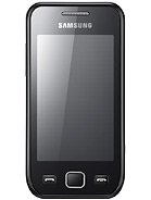 Samsung S5250 Wave 2 Mobile Reviews