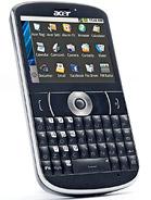 Acer beTouch E130 Mobile Reviews