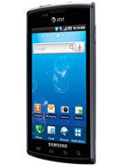 Samsung i897 Captivate Mobile Reviews