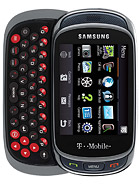 Samsung T669 Gravity T Mobile Reviews