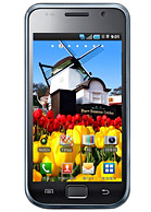Samsung M110S Galaxy S Mobile Reviews