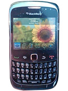 BlackBerry Curve 9300 Mobile Reviews