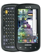 Samsung Epic 4G Mobile Reviews