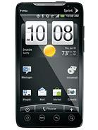 HTC Evo 4G Mobile Reviews