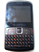Motorola EX115 Mobile Reviews