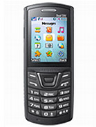 Samsung E2152 Mobile Reviews