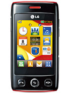 LG T300 Wink Mobile Reviews