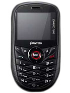 PanTech P1000 Mobile Reviews
