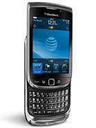 BlackBerry Torch Mobile Reviews