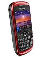 BlackBerry Curve 3G 9300 Mobile Reviews