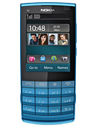 Nokia X3-02 Touch and Type Mobile Reviews