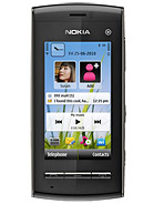 Nokia 5250 Mobile Reviews