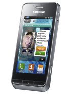 Samsung S7230E Wave 723 Mobile Reviews