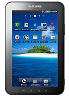 Samsung P1000 Galaxy Tab Mobile Reviews