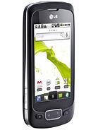 LG P500 Optimus One Mobile Reviews