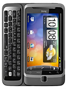 HTC Desire Z Mobile Reviews