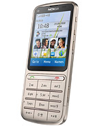 Nokia C3-01 Touch and Type Mobile Reviews