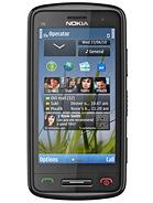 Nokia C6-01 Mobile Reviews
