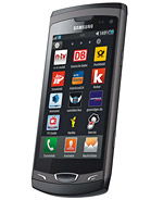 Samsung S8530 Wave II Mobile Reviews
