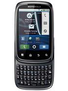 Motorola SPICE Mobile Reviews