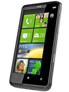 HTC HD7 Mobile Reviews