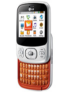 LG C320 InTouch Lady Mobile Reviews