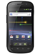 Samsung Google Nexus S Mobile Reviews