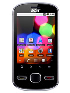 Acer beTouch E140 Mobile Reviews