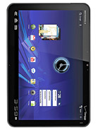 Motorola XOOM MZ601 Mobile Reviews