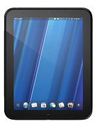 HP TouchPad Mobile Reviews