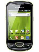 Samsung Galaxy Mini S5570 Mobile Reviews