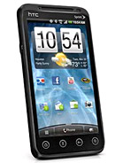 HTC EVO 3D Mobile Reviews