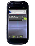 Samsung Google Nexus S i9020A Mobile Reviews