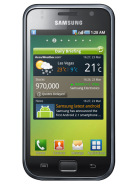 Samsung I9001 Galaxy S Plus Mobile Reviews