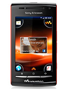 Sony Ericsson W8 Mobile Reviews